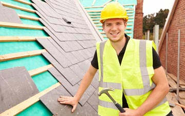 find trusted Dounby roofers in Orkney Islands