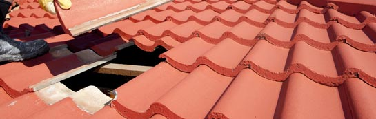 compare Dounby roof repair quotes